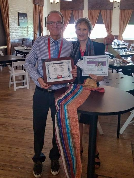 Gayle Felton Lunch Honorees April 2015